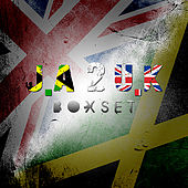 JA 2 UK Boxset Platinum Edition von Various Artists