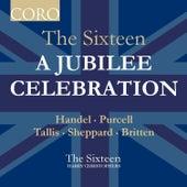 A Jubilee Celebration by The Sixteen