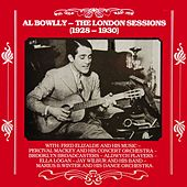 The London Sessions 1928-1930 by Al Bowlly