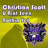 U Aint See Nothin Yet by Christian Scott