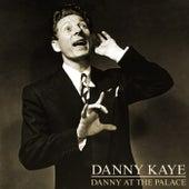 Danny At The Palace by Danny Kaye