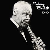 1949 by Sidney Bechet