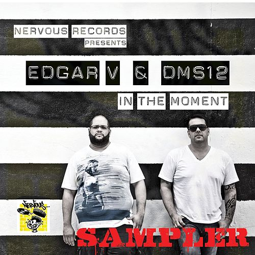 In The Moment - Sampler by Various Artists