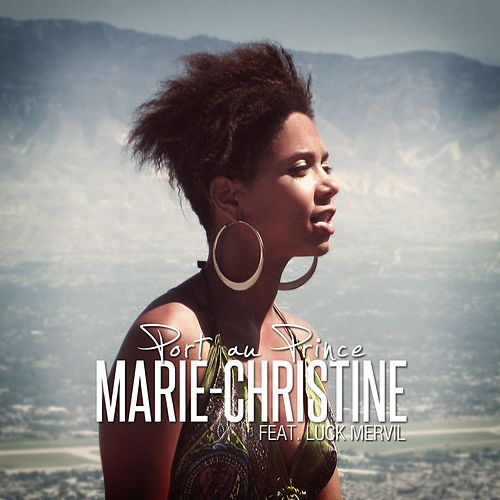 Port au Prince (Remix) by Marie-Christine