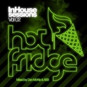 Inhouse Sessions: Vol. 02 - Mixed By Dan Mckie and Abx by Various Artists