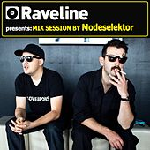 Raveline Mix Session By Modeselektor (Mixed By Modeselektor) by Various Artists