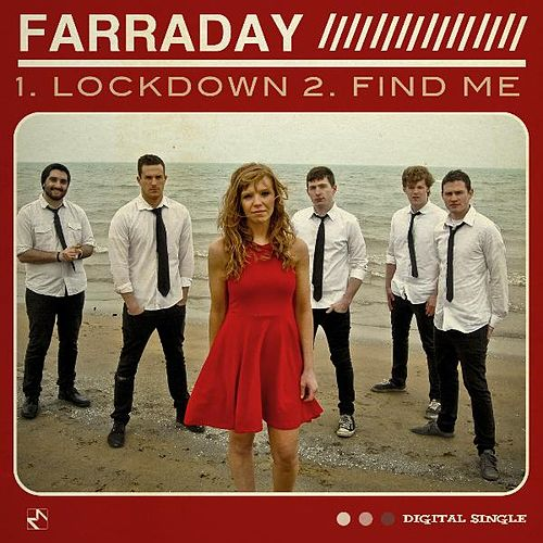Mss Singles Collection - Farraday by Farraday