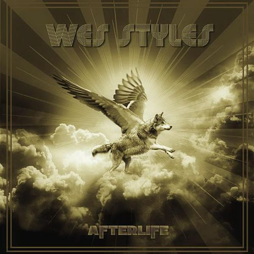 Afterlife by Wes Styles