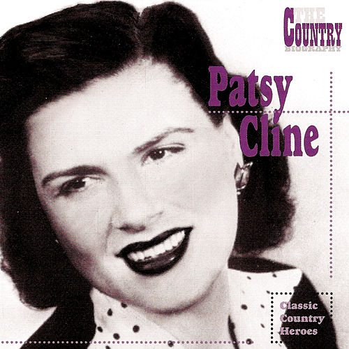 The Country Biography by Patsy Cline