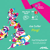 Joe Cutler: Ping! (New Music 20x12) by Coull String Quartet