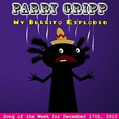 My Burrito Exploded by Parry Gripp