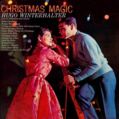 Christmas Magic by Hugo Winterhalter