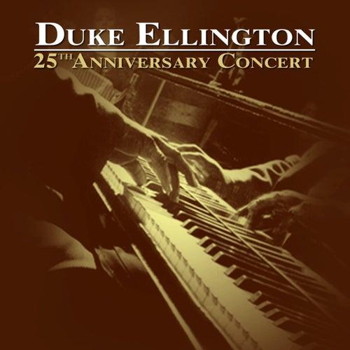 25th Anniversary Concert by Duke Ellington