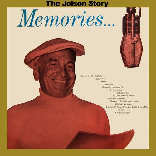 Memories by Al Jolson