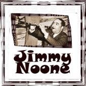 Jimmie Noone by Jimmie Noone