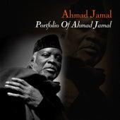 Portfolio Of Ahmad Jamal by Ahmad Jamal