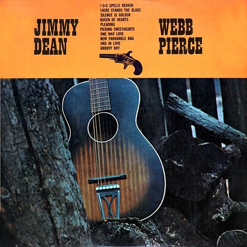 Jimmy Dean & Webb Pierce by Various Artists