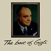 The Best Of Gigli by Beniamino Gigli