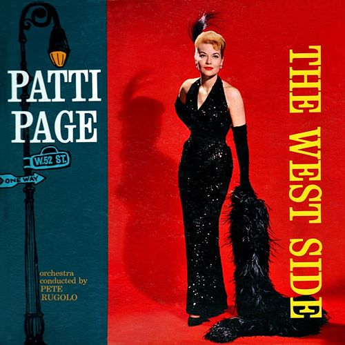 The West Side by Patti Page