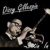 Sittin' In by Dizzy Gillespie