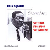 Someday by Otis Spann