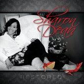 Restored by Sharon Dean