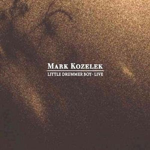 Little Drummer Boy - Live by Mark Kozelek