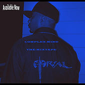 Complex Mind the Mixtape by Eternal