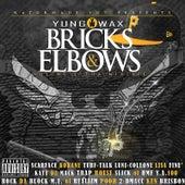 Bricks & Elbows, Vol. 2 (The Mixtape) by Yung Wax