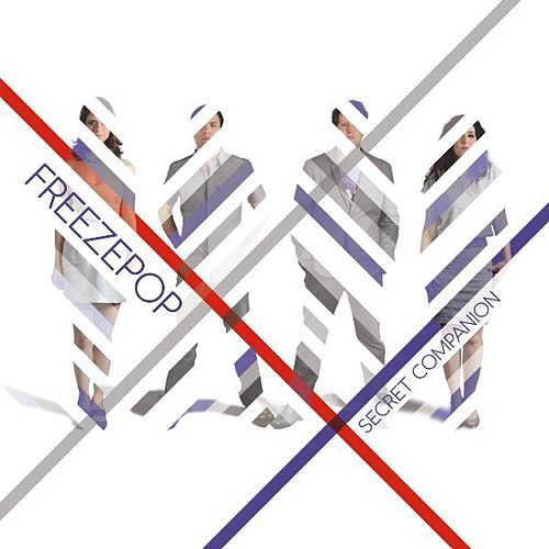 Secret Companion by Freezepop