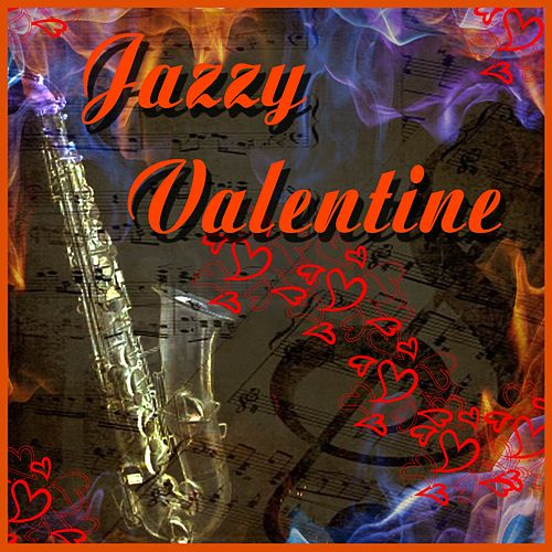 Jazzy Valentine! by Various Artists