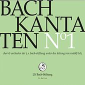 Bachkantaten N°1 (BWV 182, 81, 129) by Chor