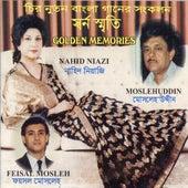 Nahid Niazi Bengali Hits: Golden Memories - Sorno Sriti by Nahid Niazi