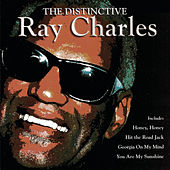 The Distinctive Ray Charles by Ray Charles