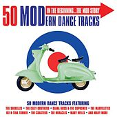 The MOD Story von Various Artists