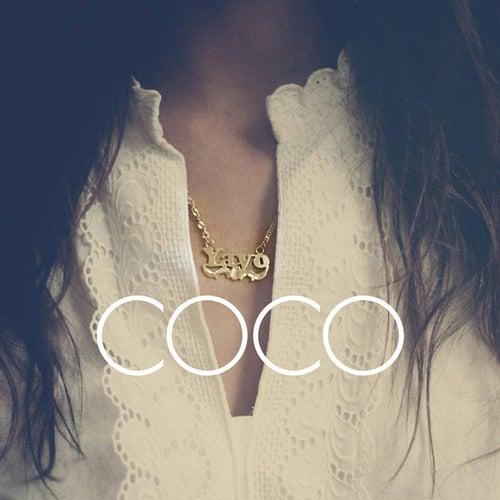 Coco by Faberyayo