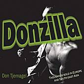 Donzilla by Don Tjernagel