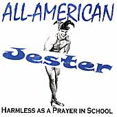 All-american Jester by Don Tjernagel