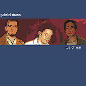 Tug Of War by Gabriel Mann