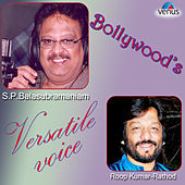 Bollywood's Versatile Voice by Various Artists