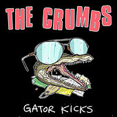 Gator Kicks by The Crumbs