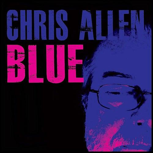 Blue by Chris Allen