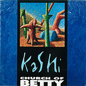Kashi by Church of Betty