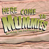 Terrifying Funk From Beyond The Grave by Here Come The Mummies