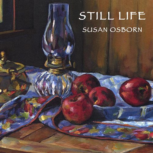 Still Life by Susan Osborn