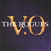The Rogues 5.0 by The Rogues (Celtic)
