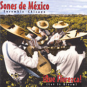¡Que Florezca! (Let it Bloom) by Sones de Mexico Ensemble