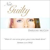 Not Guilty - Single by Darlene McCoy