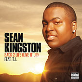 Back 2 Life (Live It Up) von Sean Kingston