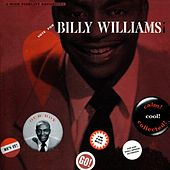 Vote For Billy Williams by Billy Williams